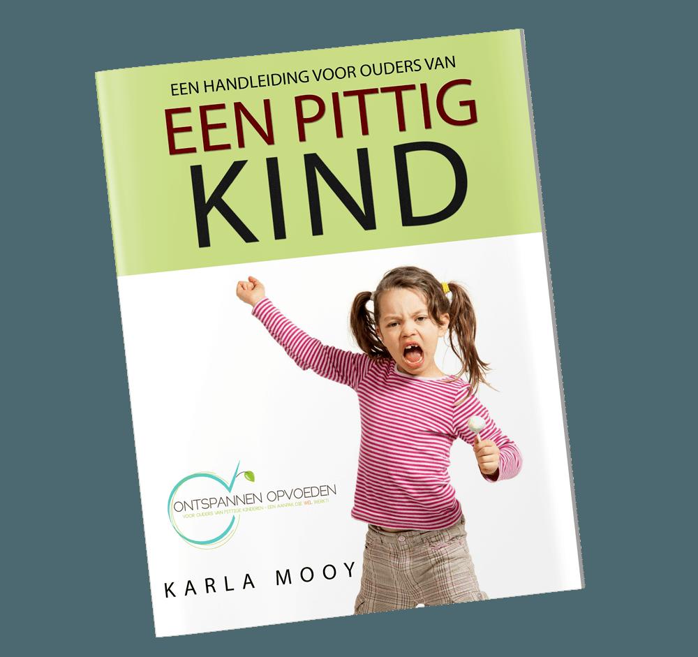 Handleiding voor ouders van een pittig kind